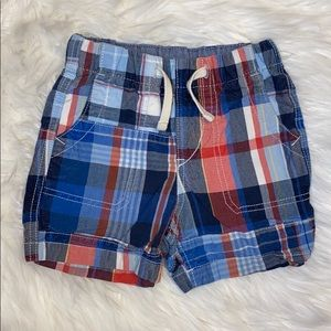 GAP baby boy shorts - 18-24 months